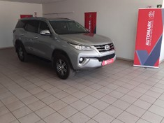 2017 Toyota Fortuner 2.4GD-6 R/B Auto Northern Cape