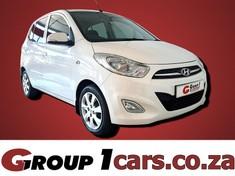 2017 Hyundai i10 1.1 Gls  Western Cape