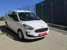 2018 Ford Figo 1.5Ti VCT Ambiente 5-Door Mpumalanga Nelspruit_3