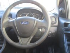 2018 Ford Figo 1.5Ti VCT Ambiente 5-Door Mpumalanga Nelspruit_4