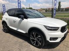 2020 Volvo XC40 D4 R-Design AWD Gauteng Johannesburg_0