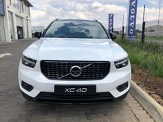 2020 Volvo XC40 D4 R-Design AWD Gauteng Johannesburg_1