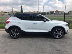 2020 Volvo XC40 D4 R-Design AWD Gauteng Johannesburg_2