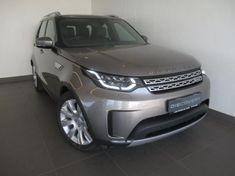 2020 Land Rover Discovery 3.0 TD6 HSE Gauteng