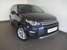 2020 Land Rover Discovery Sport Sport 2.0D HSE (177KW) Gauteng