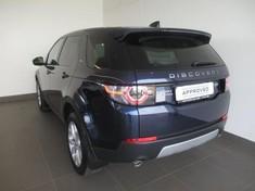 2020 Land Rover Discovery Sport Sport 2.0D HSE 177KW Gauteng Johannesburg_1