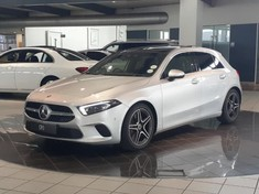 2018 Mercedes-Benz A-Class A 200 AMG Auto Western Cape