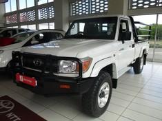 2014 Toyota Land Cruiser 79 4.0p P/u S/c  Kwazulu Natal