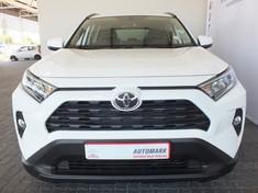 2019 Toyota Rav 4 2.0 GX CVT Western Cape Brackenfell_1