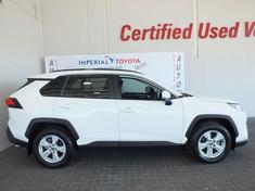 2019 Toyota Rav 4 2.0 GX CVT Western Cape Brackenfell_2
