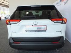 2019 Toyota Rav 4 2.0 GX CVT Western Cape Brackenfell_4