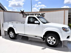 2011 Mazda BT-50 2.5 TDI SLX Bakkie Single cab Gauteng