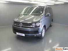 2019 Volkswagen Transporter T6 KOMBI 2.0 TDi DSG 103kw (Trendline Plus) Western Cape