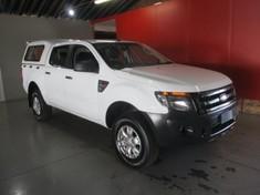 2016 Ford Ranger 2.2tdci Xl P/u D/c  Gauteng