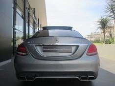 2015 Mercedes-Benz C-Class C63 AMG S Kwazulu Natal Pinetown_2