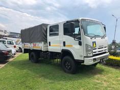 2018 Isuzu NPS 300 CREW 4X4 SWA F/C C/C Mpumalanga
