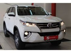 2020 Toyota Fortuner 2.4GD-6 RB Auto Mpumalanga Barberton_0