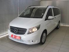2017 Mercedes-Benz Vito 119 2.2 CDI Tourer Select Auto Mpumalanga