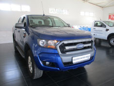2016 Ford Ranger 2.2TDCi XLS Double Cab Bakkie Eastern Cape