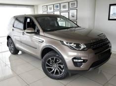 2018 Land Rover Discovery Sport SPORT 2.0i4 D SE Gauteng