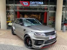 2018 Land Rover Range Rover Sport 5.0 V8 S/C Autobiography Dynamic Gauteng