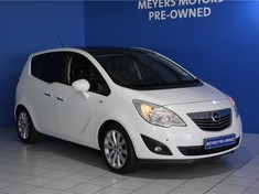 2012 Opel Meriva 1.4t Enjoy  Eastern Cape