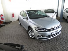 2019 Volkswagen Polo 1.0 TSI Highline (85kW) Western Cape