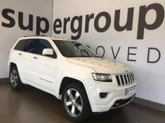 2015 Jeep Grand Cherokee 3.6 Overland Gauteng