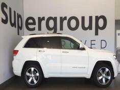 2015 Jeep Grand Cherokee 3.6 Overland Gauteng Pretoria_1