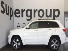 2015 Jeep Grand Cherokee 3.6 Overland Gauteng Pretoria_2