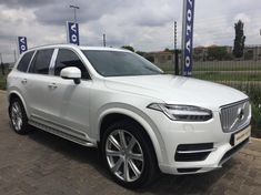 2017 Volvo XC90 T8 Twin Engine Excellence Hybrid Gauteng Johannesburg_0
