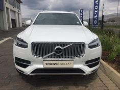 2017 Volvo XC90 T8 Twin Engine Excellence Hybrid Gauteng Johannesburg_1