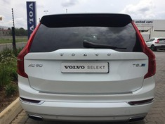 2017 Volvo XC90 T8 Twin Engine Excellence Hybrid Gauteng Johannesburg_3