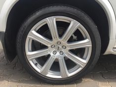 2017 Volvo XC90 T8 Twin Engine Excellence Hybrid Gauteng Johannesburg_4