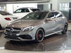 2017 Mercedes-Benz A-Class AMG A45 4Matic Western Cape Cape Town_0