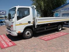 2020 JAC N75 5T 4X2 F/C D/S Western Cape