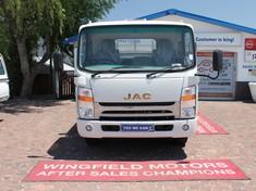 2020 JAC N75 5T 4X2 FC DS Western Cape Kuils River_1