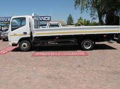 2020 JAC N75 5T 4X2 FC DS Western Cape Kuils River_2