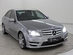2012 Mercedes-Benz C-Class C350 Cdi Be Avantgarde A/t  Gauteng