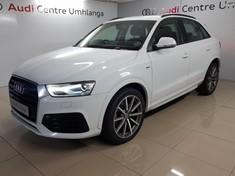 2017 Audi Q3 2.0 TDI QUATT Stronic (135KW) Kwazulu Natal