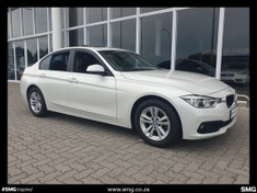 2016 BMW 3 Series 320i  A/t (f30)  Western Cape
