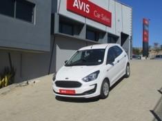2018 Ford Figo 1.5Ti VCT Ambiente (5-Door) Mpumalanga