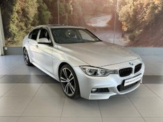 2017 BMW 3 Series 340i M Sport Auto Gauteng