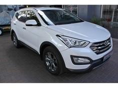 2015 Hyundai Santa Fe R2.2D Premium Auto Gauteng