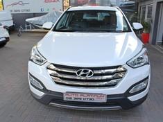 2015 Hyundai Santa Fe R2.2D Premium Auto Gauteng Pretoria_2