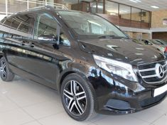 2016 Mercedes-Benz V-Class V250 Bluetech Avantgarde Auto North West Province