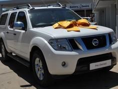 2012 Nissan Navara 2.5 Dci Le 4x4 P/u D/c  Western Cape