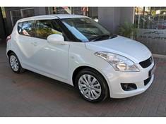 2014 Suzuki Swift 1.4 Gls  Gauteng