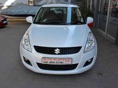 2014 Suzuki Swift 1.4 Gls  Gauteng Pretoria_2