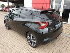 2020 Nissan Micra 1.0T Tekna Plus 84kW Gauteng Roodepoort_2